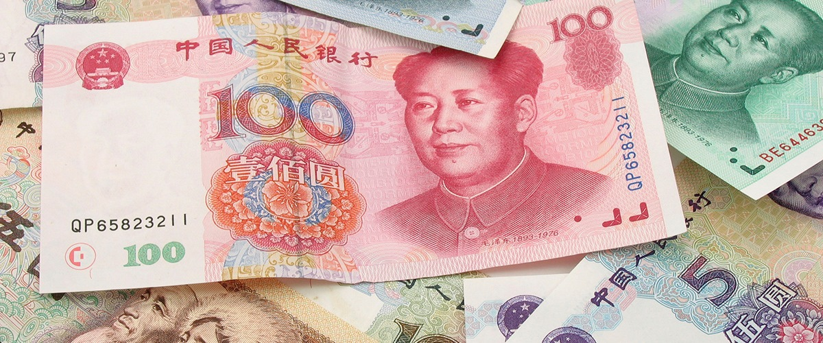 [Carousel] [Carmignac Note] [Currencies] Chinese Yuan Money
