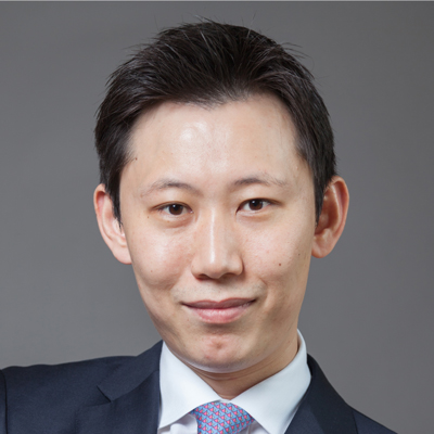 [Management Team] [Author] Young Park David